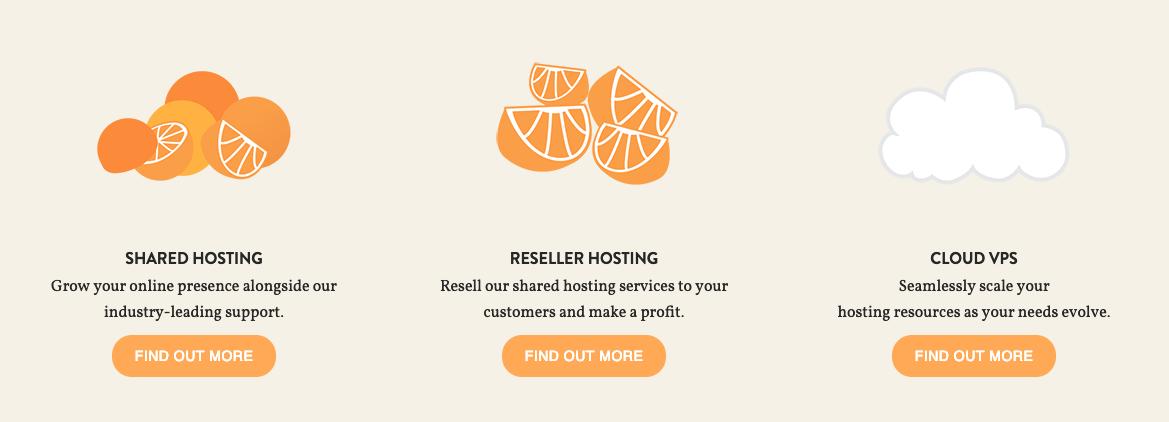 asmall-orange-hosting