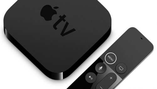 Apple TV Black Friday Deals & Sales 2019