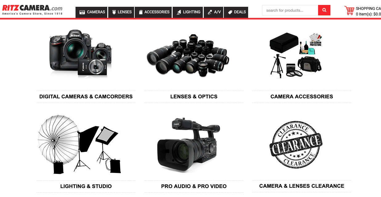 Ritz Camera Black Friday [year] Deals, Sales & Ads- {DEAL LIVE NOW} 1