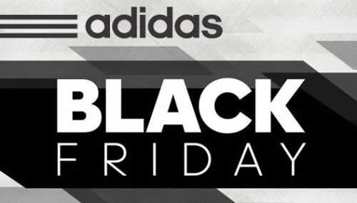 Adidas Black Friday 2019 deals, sales & Ads