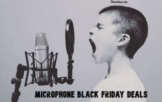 Microphone Black Friday [year] Deals, Sales & Ads 1
