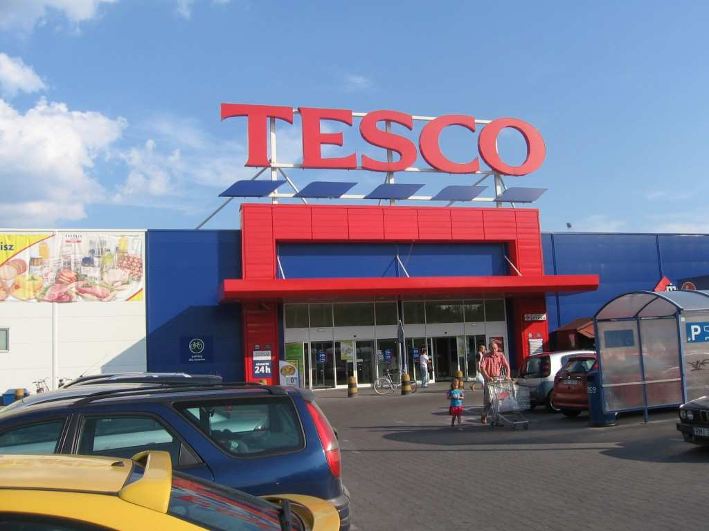 Tesco Black Friday iPad Deals [year]- Grab 50% Discount 1