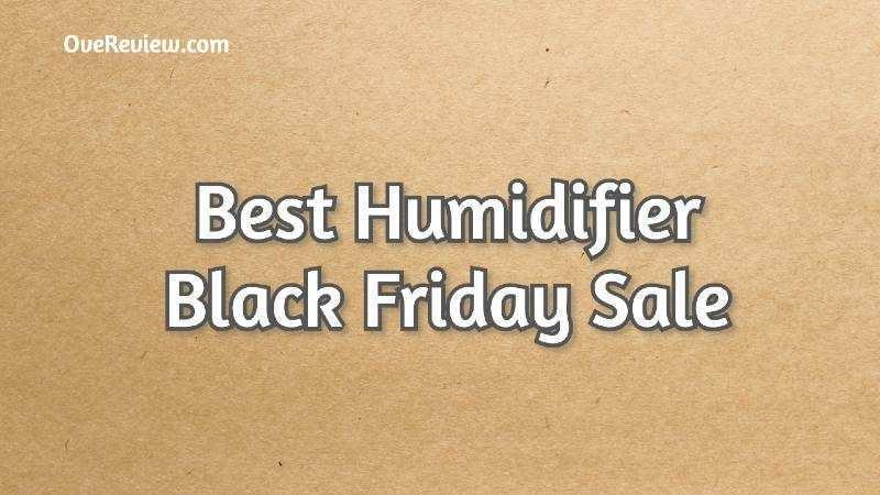 Humidifier_BlackFriday