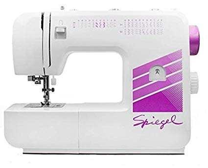 Speigel SP3201 Sewing Machine