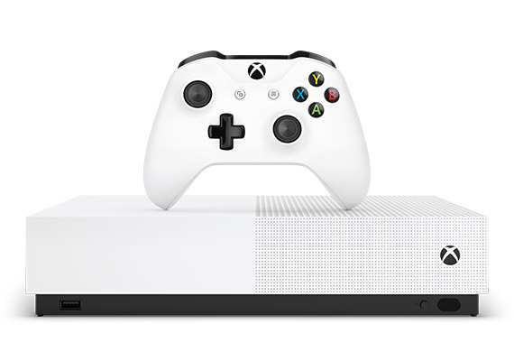 Xbox One blackfriday