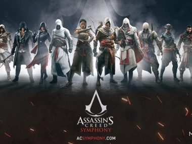 Assassin's Creed blackfriday