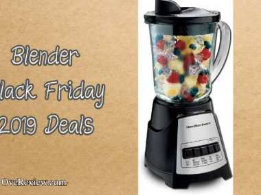 Blender Black Friday [year] Deals, Sales, and Ads 10