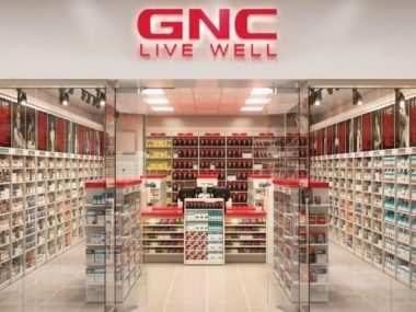 GNC Black Friday [year] Ad, Deals & Sales-upto 85% off 1