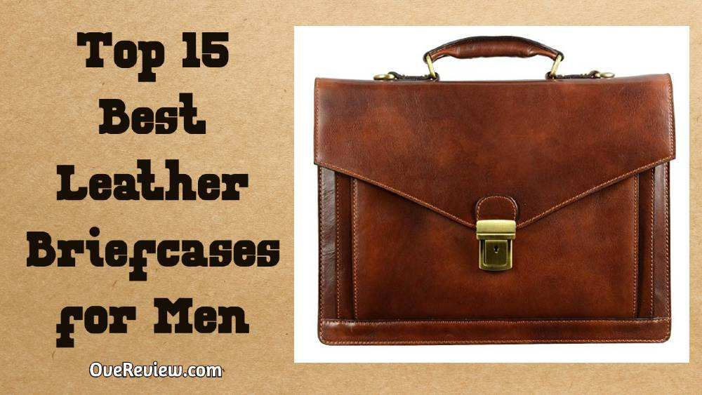 Leather-Briefcasess