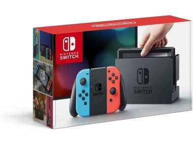 Nintendo Switch_blackfriday