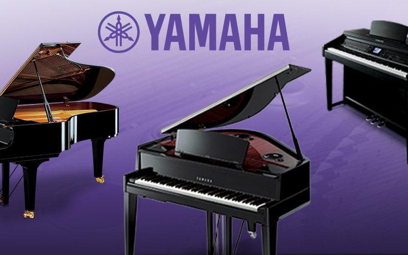 Yamaha Black Friday sale
