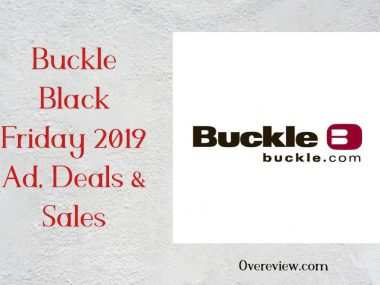 Buckle Black Friday [year] Ad, Deals & Sales- HUGE Discount 2