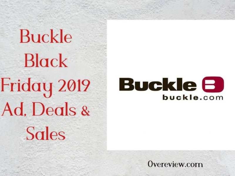 Buckle Black Friday [year] Ad, Deals & Sales- HUGE Discount 1