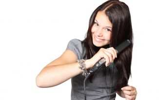 hair Straightener_blackfriday