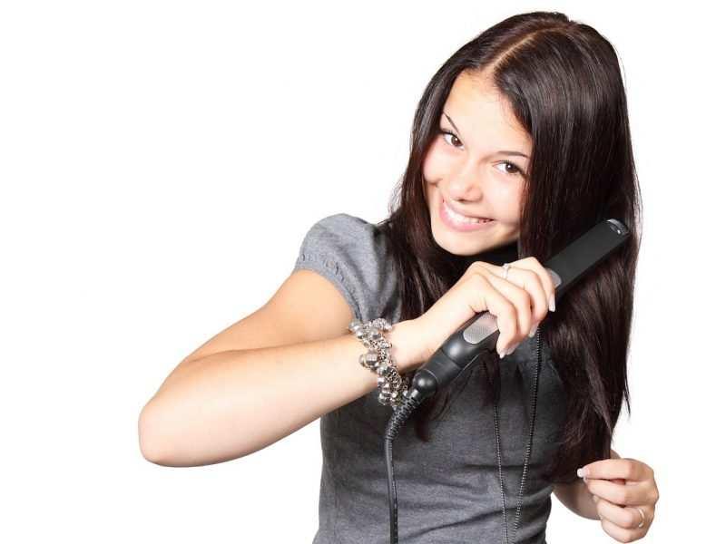 hair Straightener_blackfriday