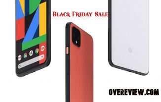 Google Pixel 4, 3 Black Friday & Cyber Monday Deals [year] 5