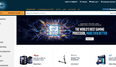 newegg-black-friday