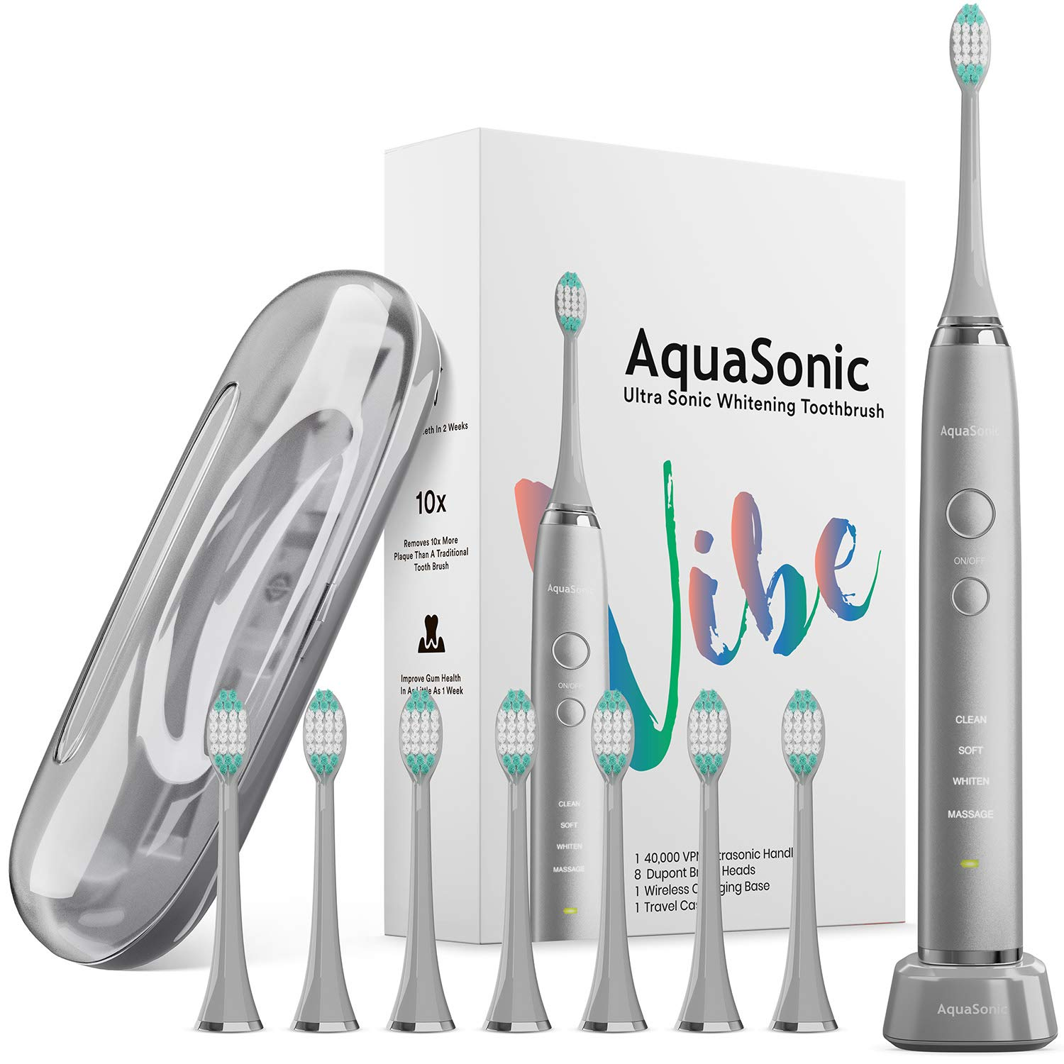 10 Best Electric Toothbrush in [year] → Review {Updated [month]} 5