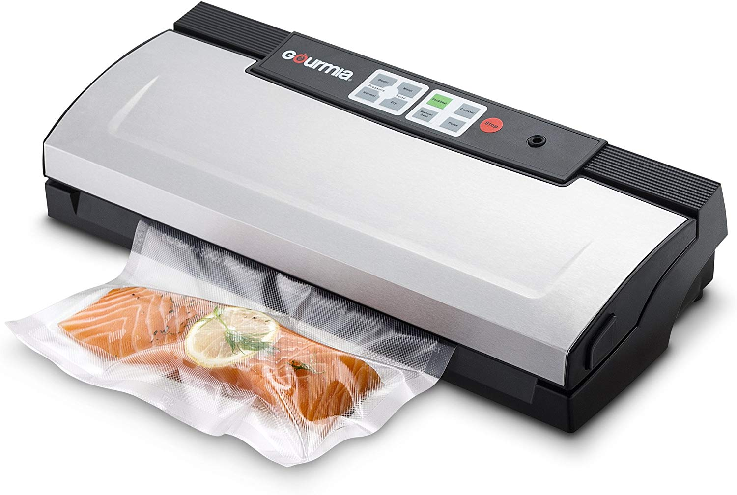 The Best Vacuum Sealer in [year] → Review {Updated [month]} 6