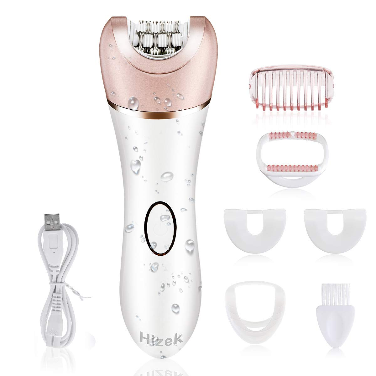 14 Best Epilator for Women [year] Reviews for Bikini, Face, Legs 14