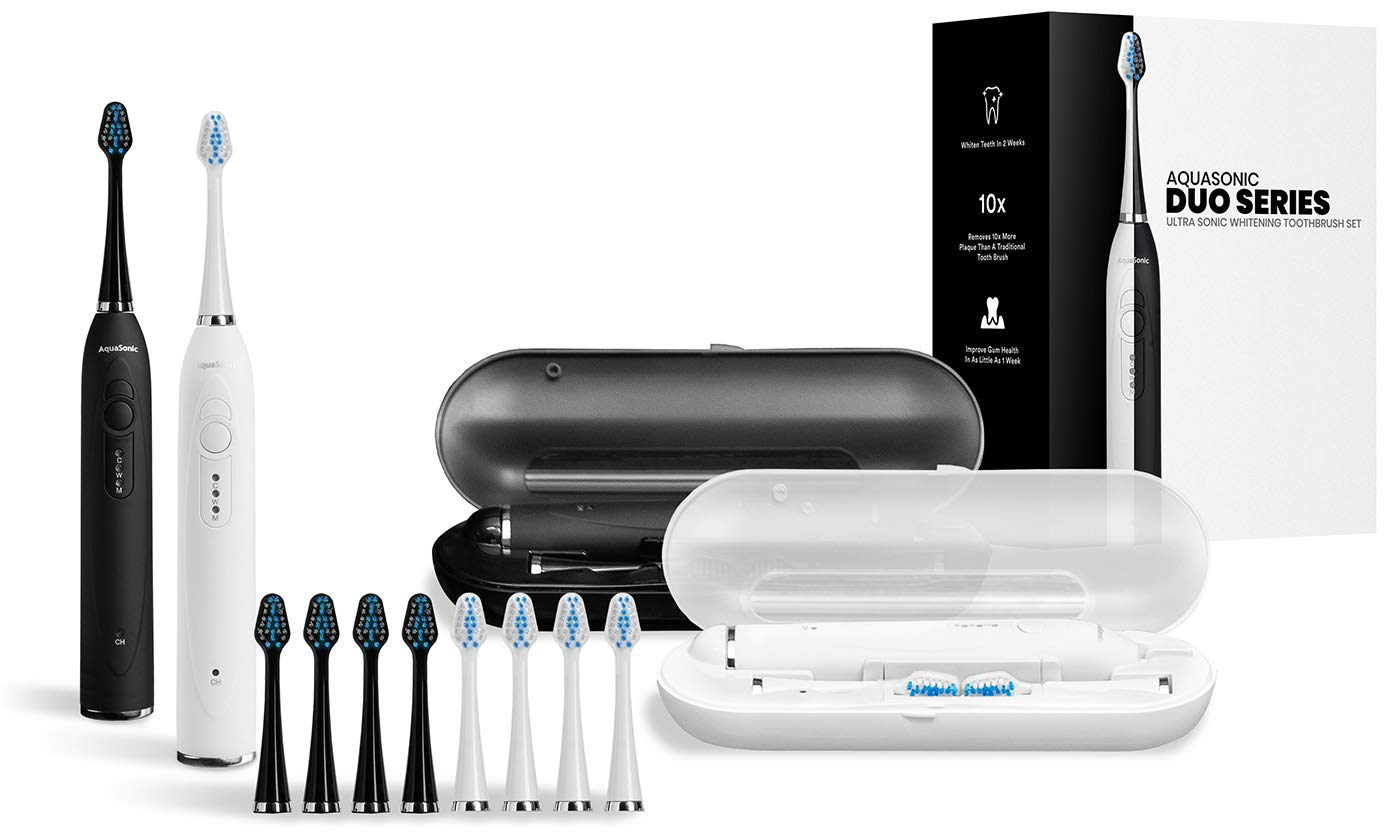10 Best Electric Toothbrush in [year] → Review {Updated [month]} 1