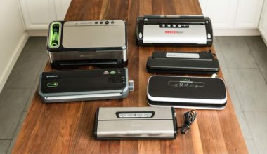 best Vacuum Sealer review-2