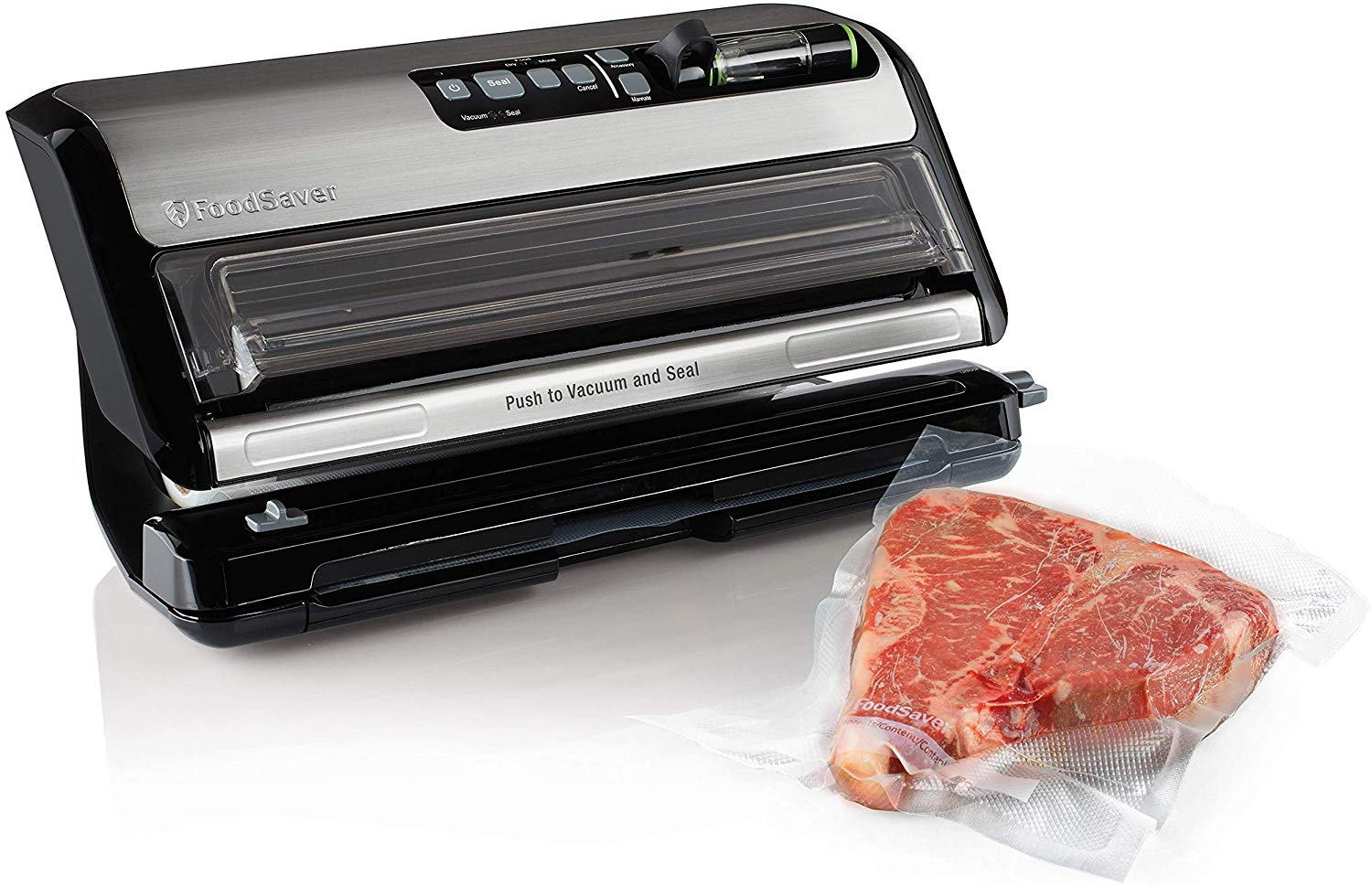 The Best Vacuum Sealer in [year] → Review {Updated [month]} 2