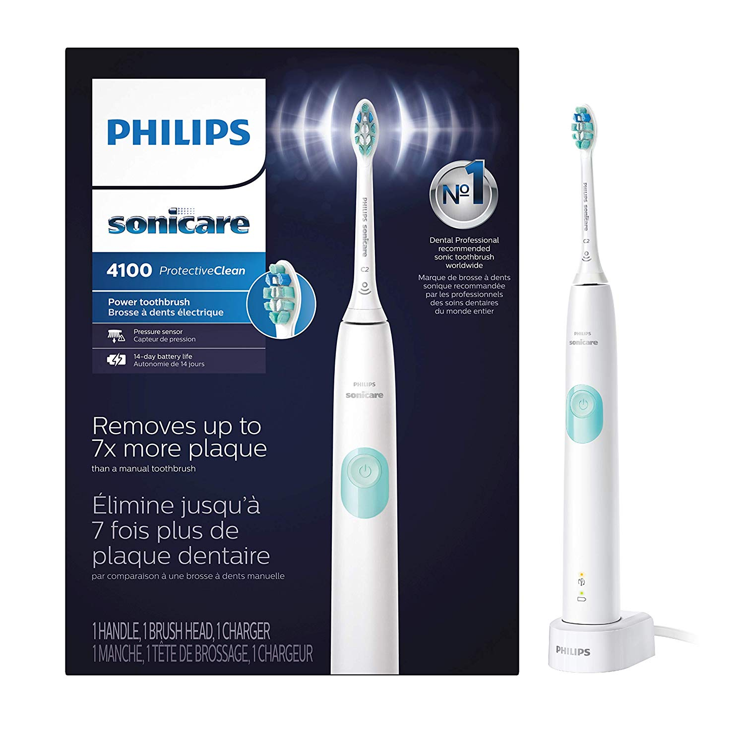 10 Best Electric Toothbrush in [year] → Review {Updated [month]} 3