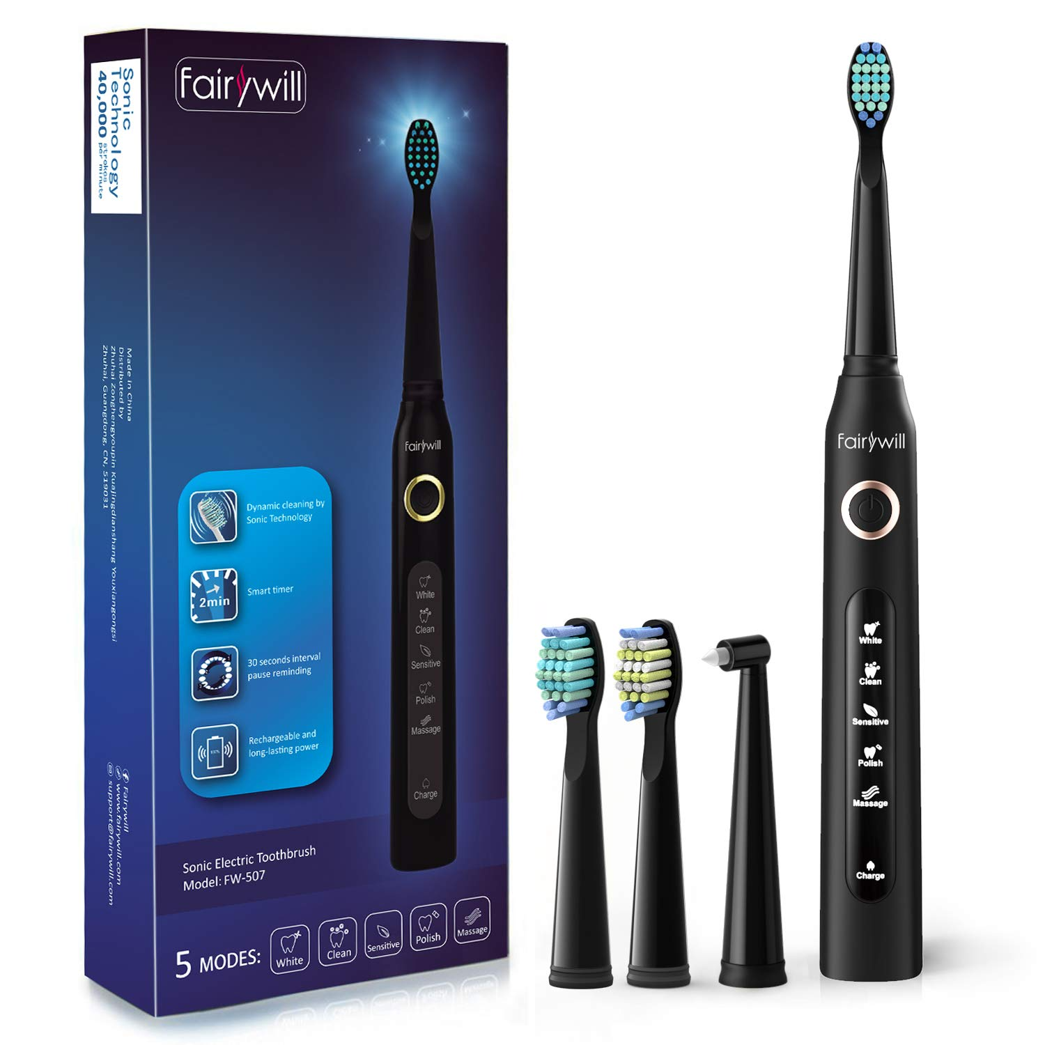 10 Best Electric Toothbrush in [year] → Review {Updated [month]} 2