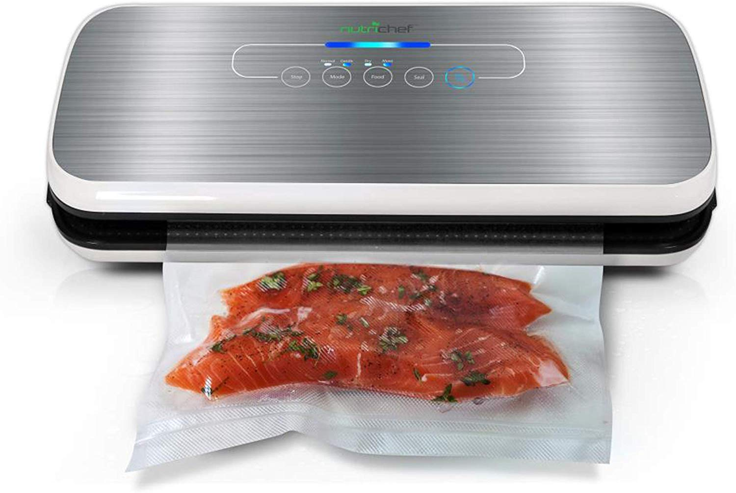 The Best Vacuum Sealer in [year] → Review {Updated [month]} 3