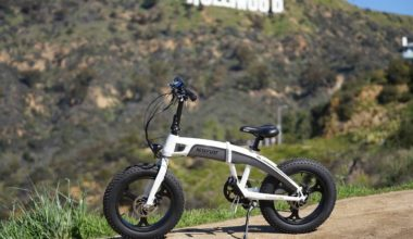 Folding Mountain Bikes reviews