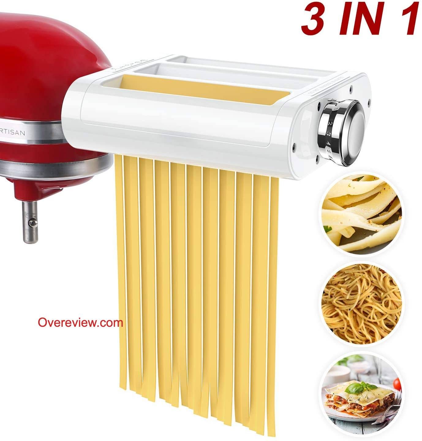Best Pasta Maker Review - Top 14 List of [month] [year] 7