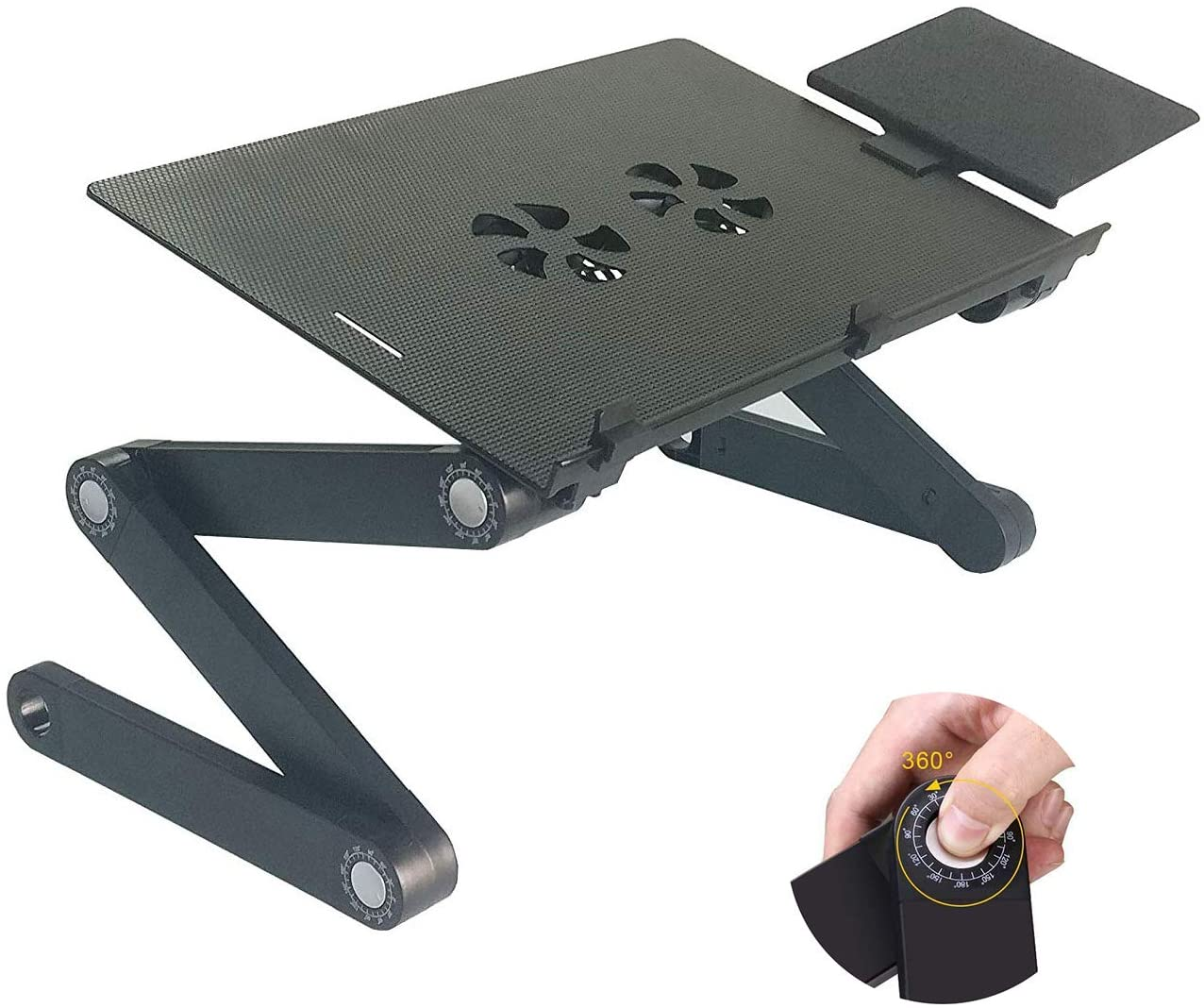 Top 15 Laptop Bed Table Desks (Lapdesks) of [year] 11