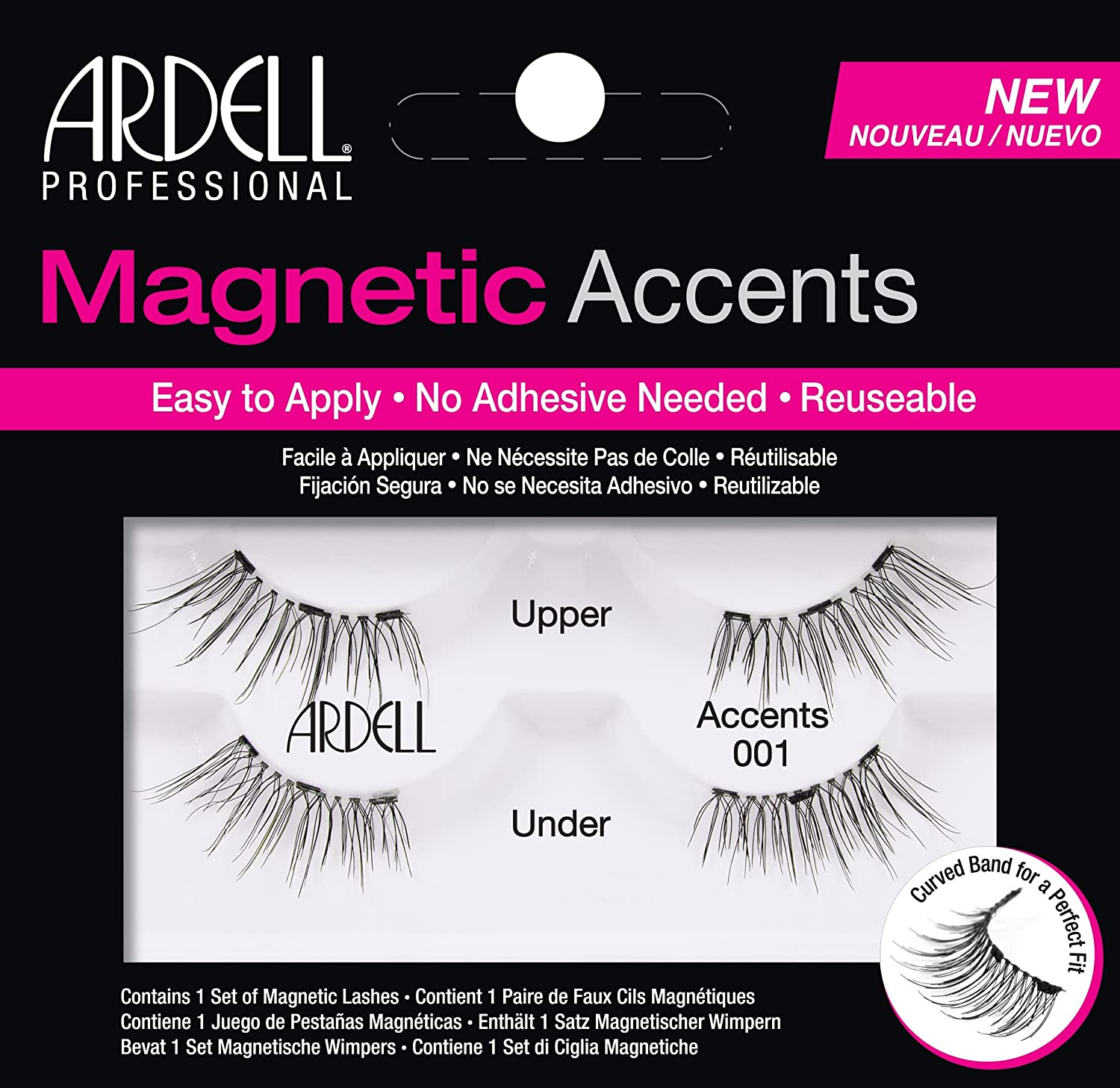 15 Best Magnetic Eyelashes of [year] 5