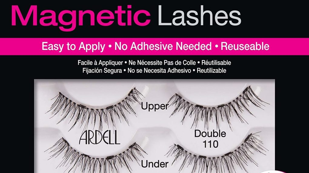 15 Best Magnetic Eyelashes of [year] 8