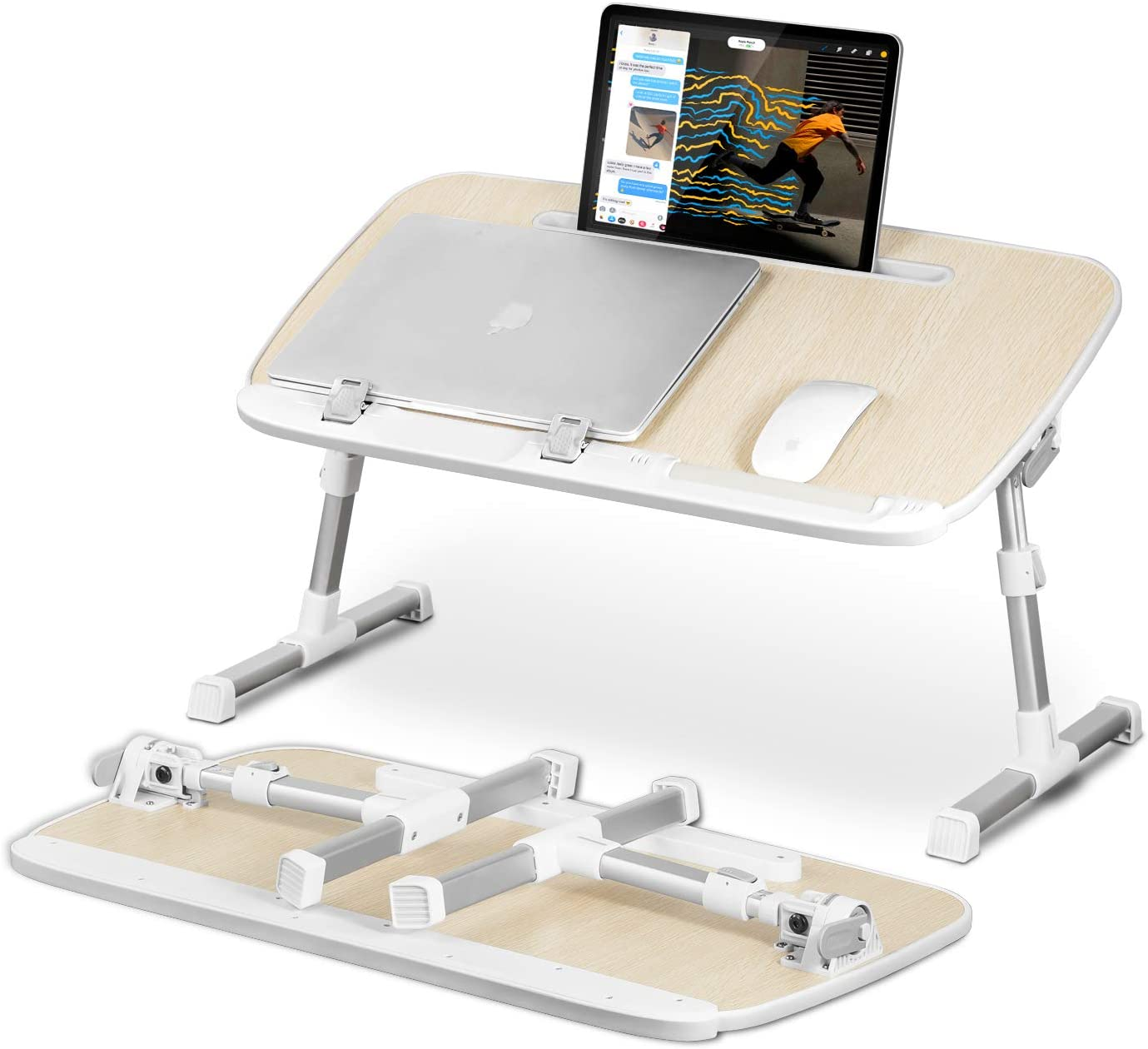 Top 15 Laptop Bed Table Desks (Lapdesks) of [year] 15