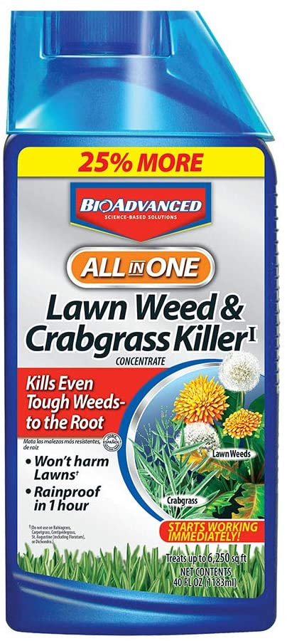 Top 15 Best Weed Killers in [year] - [Buying Guide] 4