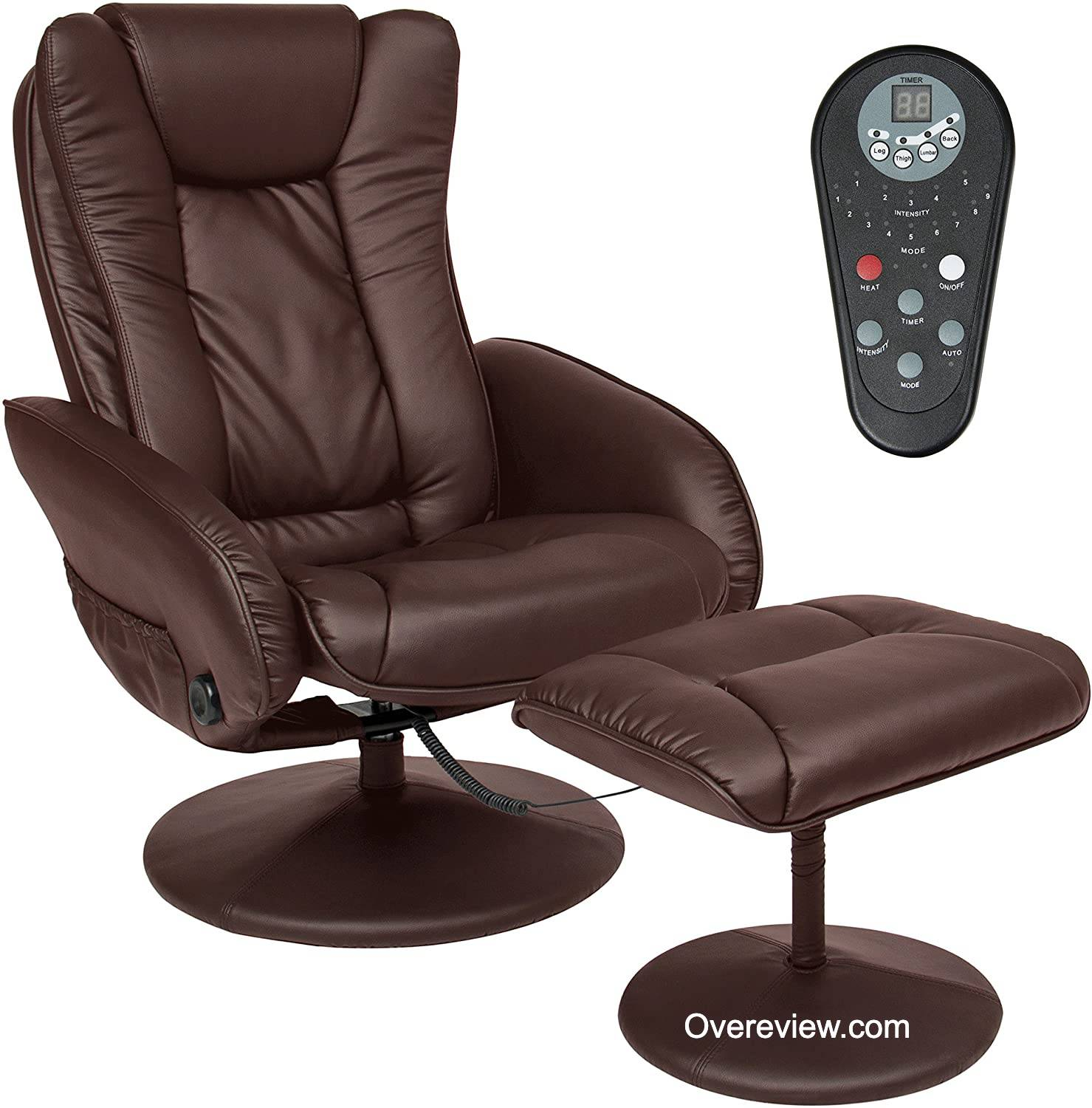 Best 15 Most Comfortable Recliners {Buying Guide} Reviews - [year] 6