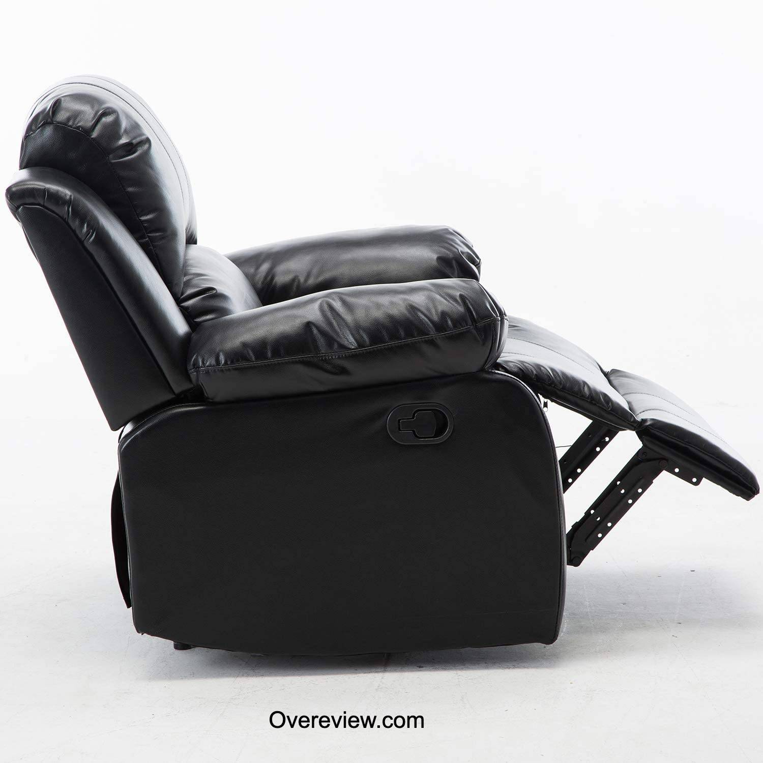 Best 15 Most Comfortable Recliners {Buying Guide} Reviews - [year] 9