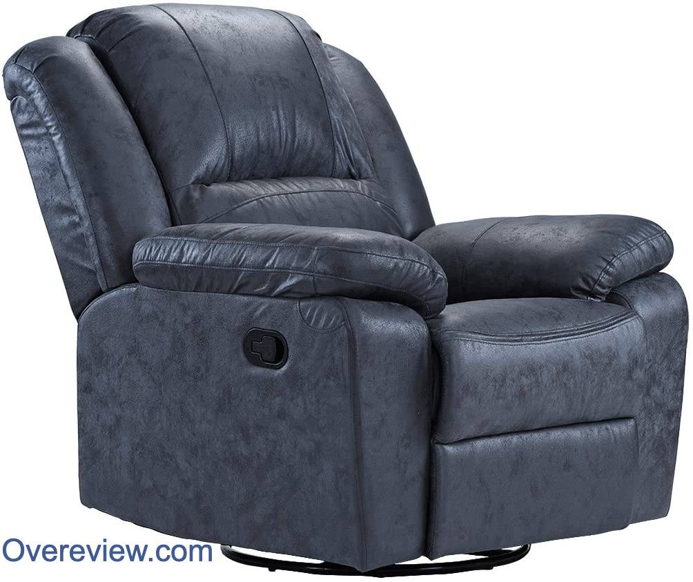 Best 15 Most Comfortable Recliners {Buying Guide} Reviews - [year] 12