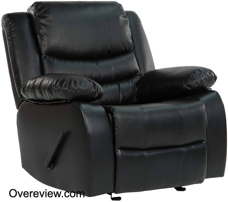 Best 15 Most Comfortable Recliners {Buying Guide} Reviews - [year] 4