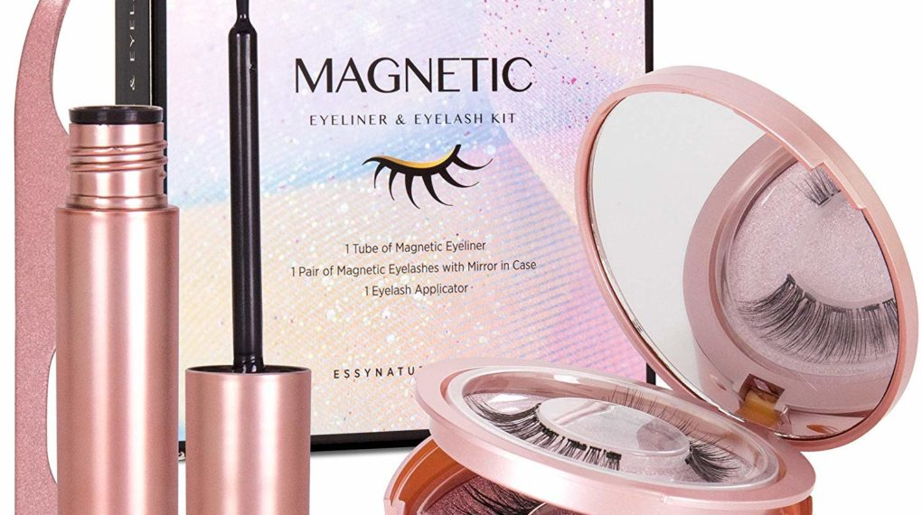 15 Best Magnetic Eyelashes of [year] 10
