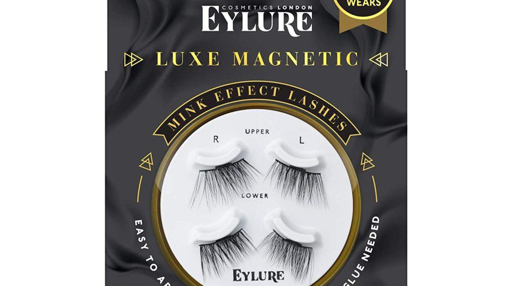15 Best Magnetic Eyelashes of [year] 6