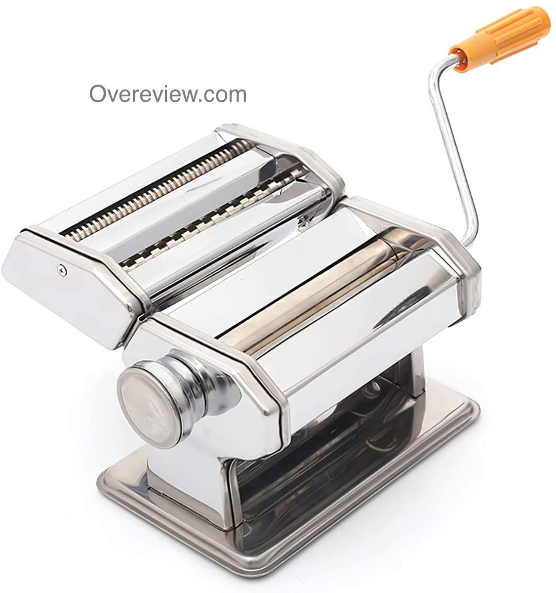 Best Pasta Maker Review - Top 14 List of [month] [year] 13
