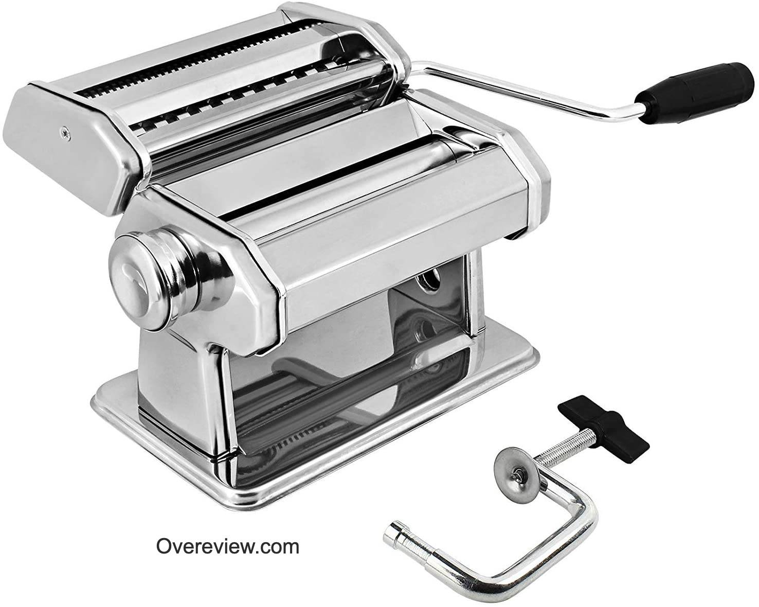 Best Pasta Maker Review - Top 14 List of [month] [year] 5
