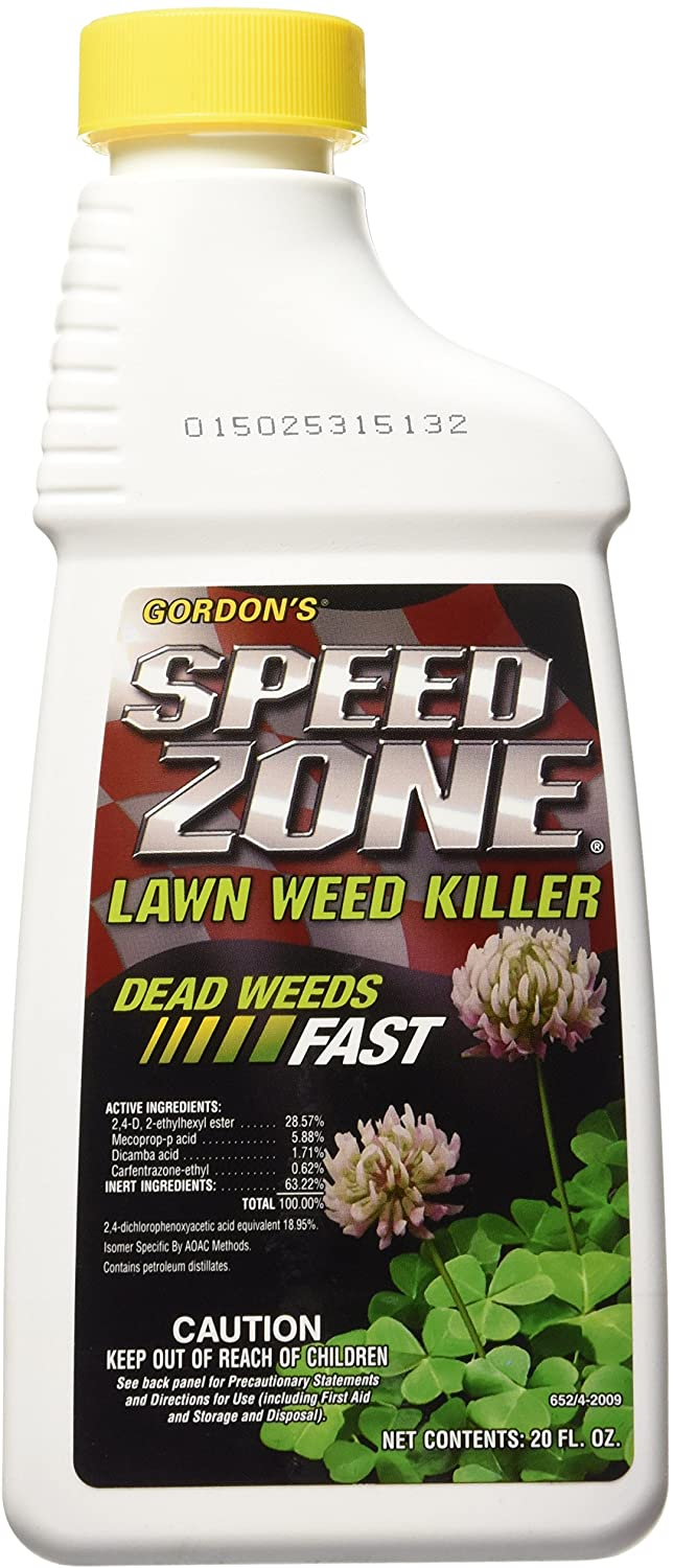 Top 15 Best Weed Killers in [year] - [Buying Guide] 5