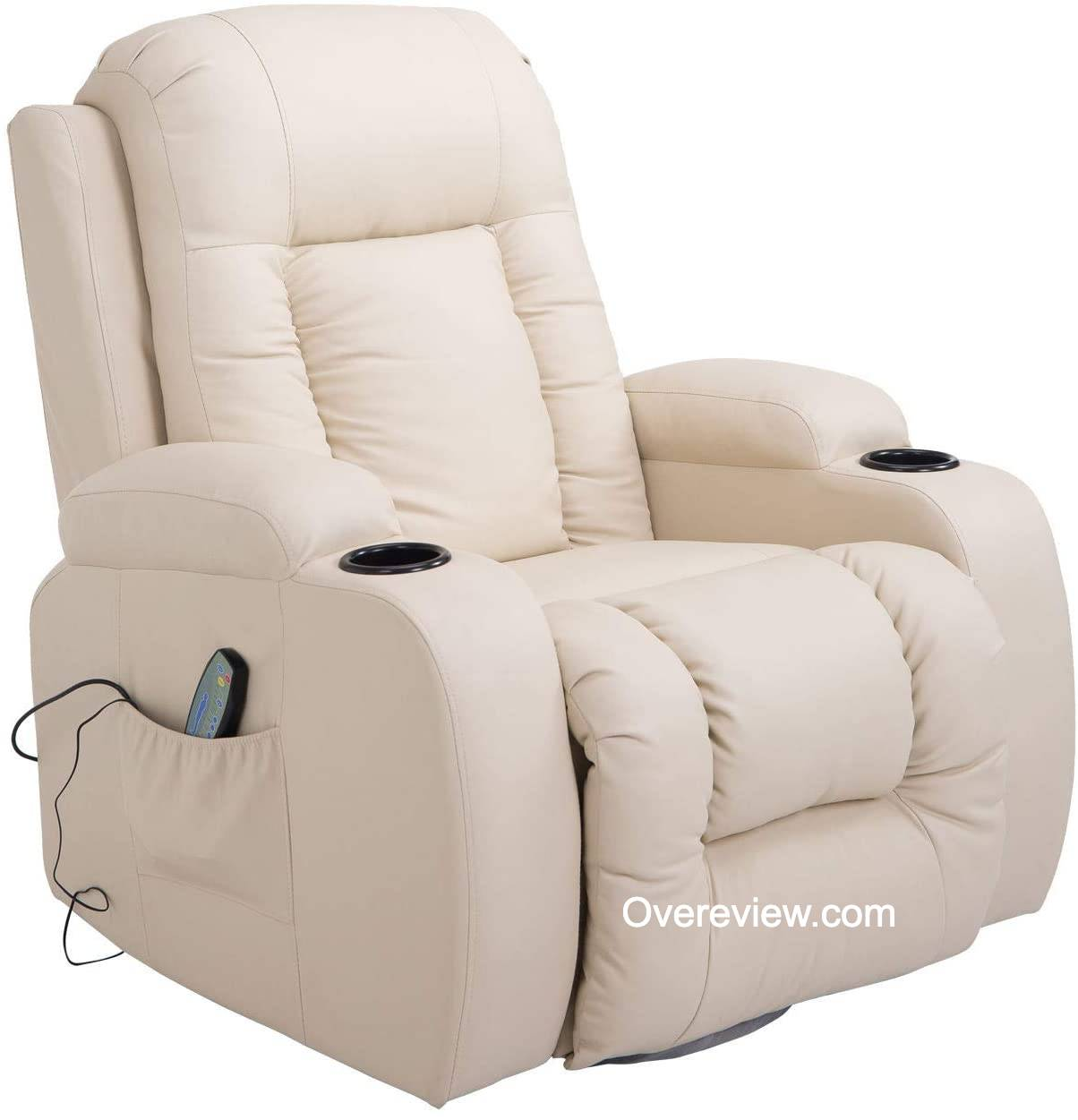 Best 15 Most Comfortable Recliners {Buying Guide} Reviews - [year] 8