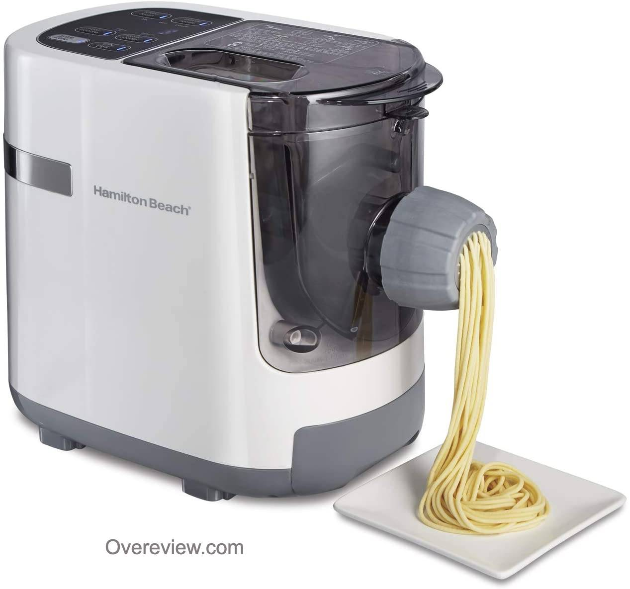 Best Pasta Maker Review - Top 14 List of [month] [year] 8