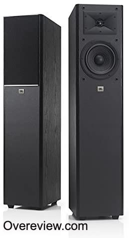 15 Best FloorStanding Tower Speakers of [year] - {Buying Guide} 12