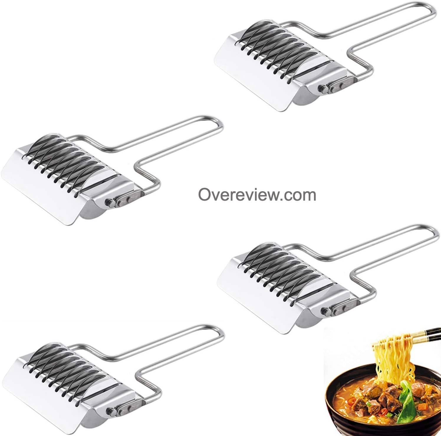 Best Pasta Maker Review - Top 14 List of [month] [year] 9